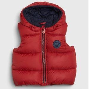 BabyGap ColdControl Max Vest